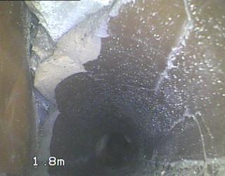 Vidange Limaloise - Inspection canalisation